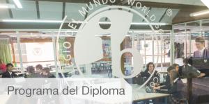 Programa del Diploma IB Colegio internacional Noroeste Madrid Villafranca