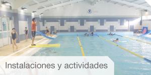 Actividades Colegio internacional Noroeste Madrid Villafranca