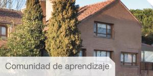 Residencia Colegio internacional Noroeste Madrid Villafranca
