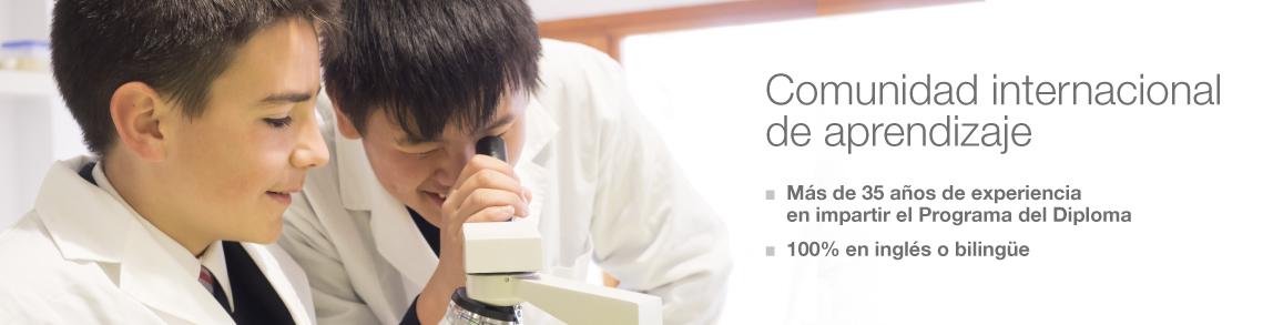 Programa del Diploma SEK-El Castillo