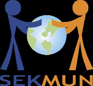 Logo SEKMUN